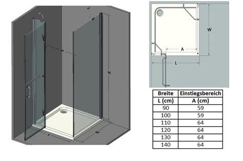 badewannen duschwand design echtglas duschkabine dusche duschabtrennung