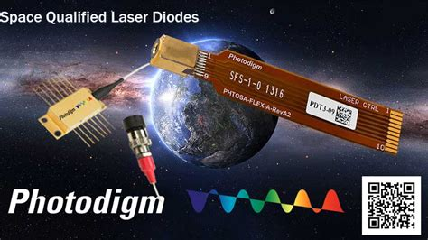 laser diodes for space applications space certified laser diodes photodigm inc promoted content