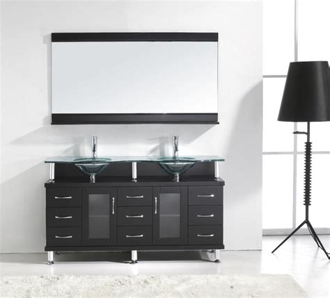 rocco bathroom virtu 59 inch rocco bathroom vanity md 61 g es 001 newbathroomstyle