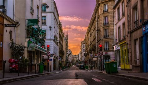 Design Your Kitchen by The 10 Coolest Streets In Paris