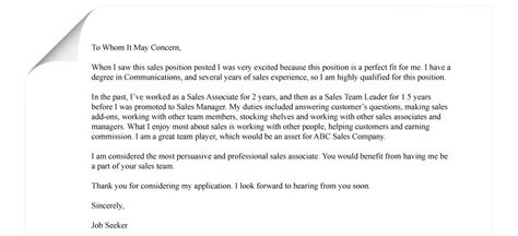 bad cover letter bad cover letter how to format cover letter