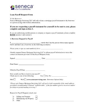 mortgage payoff letter template image collections