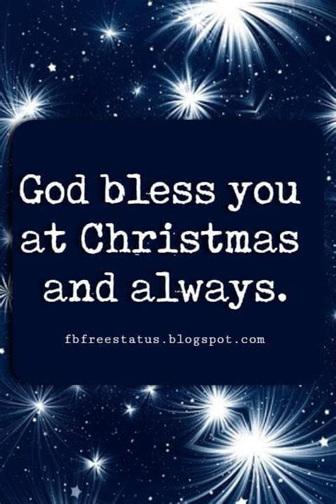 religious christmas card sayings quotes  messages