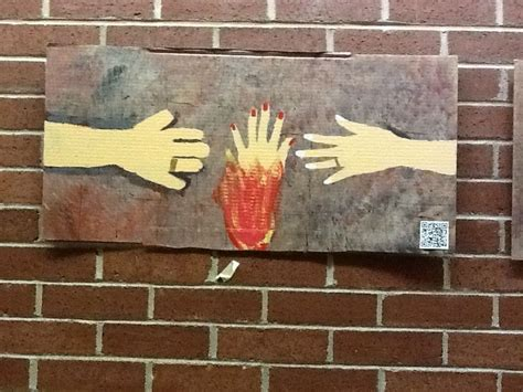 dissatisfaction theme in the great gatsby gatsby graffiti project hand in the fire