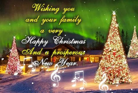 merry christmas  prosperous  year  merry christmas wishes ecards