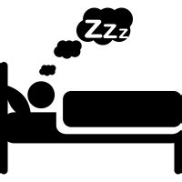 sleep noun sleep icons noun project