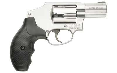 woodland rubber sts smith wesson 640 revolver small 357 mag 2 125 quot steel