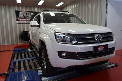 volkswagen amarok custom amarok 4wd 2 0 2013 remap dyno diesel tuning australia