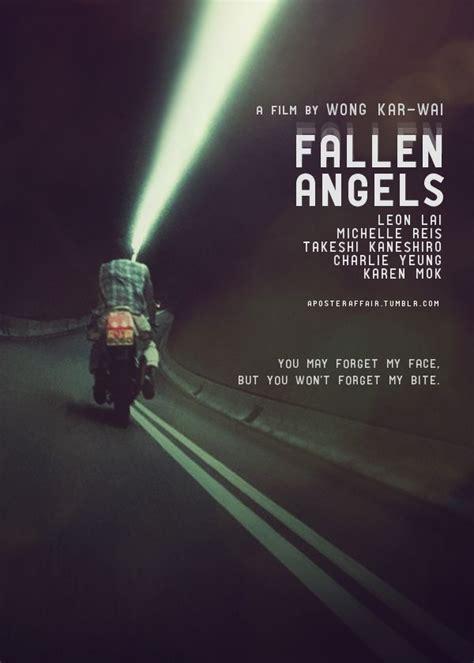 fallen angels film analysis best 20 fallen angels ideas on pinterest