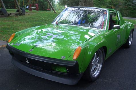 porsche 914 race cars sports car advisors the automobile enthusiast magazine