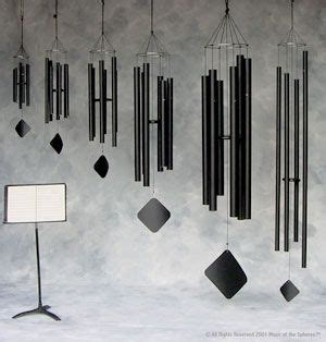stradivarius of wind chimes tuned into beautiful calming healing sphere sounds made in of high quality