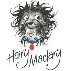hairy maclary friends brings classic children book stage edinburgh festival