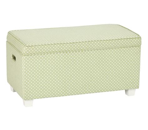 pottery barn kids storage bench upholstered storage bench pottery barn kids