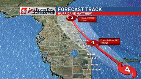 west palm track west palm hurricane center news weather sports breaking news wpec