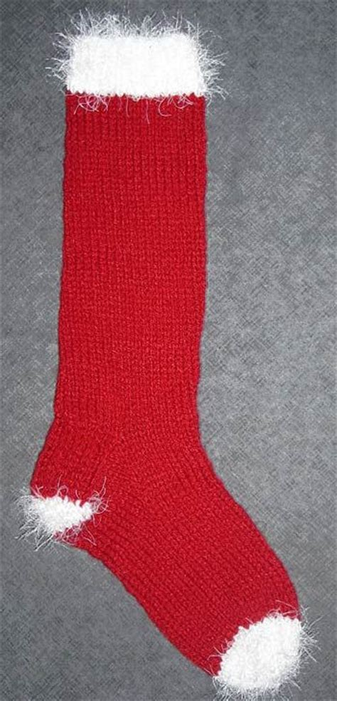 knit stocking pattern christmas easy christmas stocking knitting pattern knit christmas