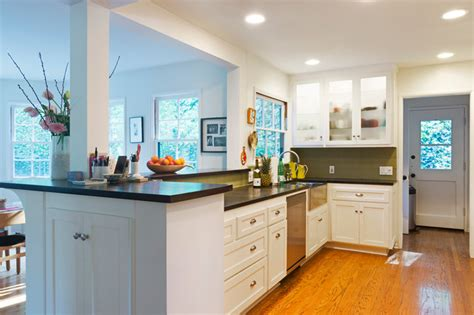 houzz cottage kitchens my houzz eclectic cottage in the