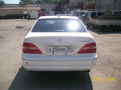 toyota celsior 2002 2002 toyota celsior photos 4 3 gasoline fr or rr for sale