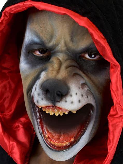 bad bid big bad wolf foam prosthetic costume accessories for