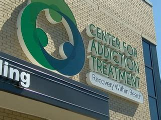 Detox Centers Near Cincinnati Ohio by Center For Addiction Treatment To Add 14 Detox Beds