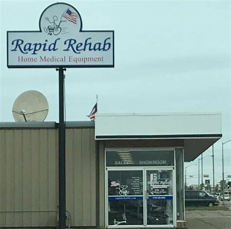 Rapid Detox Treatment by Rapid Rehab Llc Equipment Wisconsin Rapids Wi