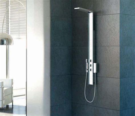 colonne doccia ideal standard colonna doccia colonna doccia magnum 210 da ideal standard