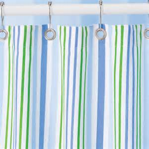 Blue And Green Shower Curtains Bath Baby Bedding Crib Sets Nursery Decor Bedroom Furniture Baby Nursery