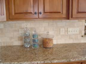 3 x 3 tumbled marble tile backsplash backsplash for