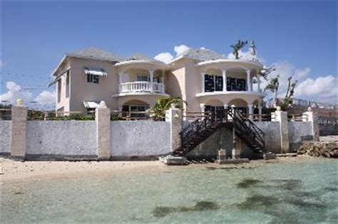 6 Bedroom Houses For Rent holiday house montego bay triplets on the bay holiday