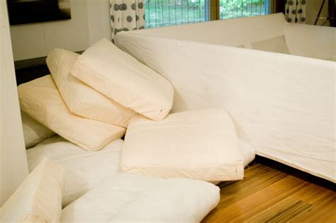 washing ikea slipcovers the truth about the white ikea ektorp sectional the tiny