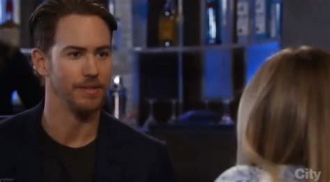 general hospital lulu could be a little grateful general hospital spoilers lulu cheats with peter port