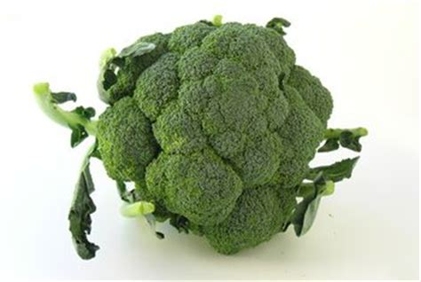 vegetables carbohydrate amount broccoli carbohydrate amount