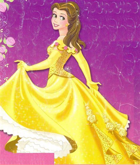 Princess Belle Disney Princess Photo 6333549 Fanpop Princess Images
