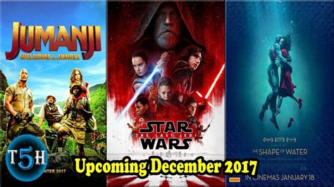 film rekomendasi desember 2017 top 5 upcoming hollywood movies in december 2017 top5