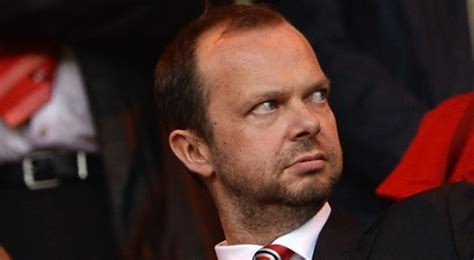 ed woodward manchester united united s chions league absence will cost 163 30m
