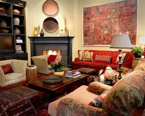 mediterrane mã bel wohnzimmer gestalten rosa