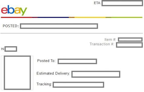 ebay no tracking number tracking number the ebay community
