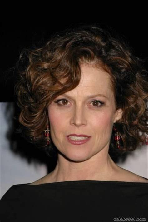 hair pictures women movie stars 96 best images about sigourney weaver on pinterest ernie