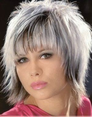 haie color and cut for over sixty grey hair styles over 60 short grey hairstyles pictures
