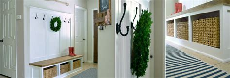 inviting entryway ideas which burst with welcoming coziness an organized welcome diy entryway benches with space