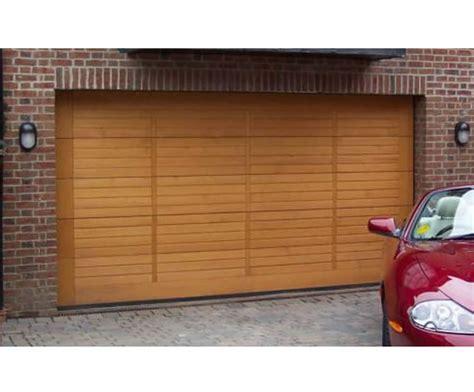 Sectional Overhead Garage Doors Overhead Sectional Garage Doors Rundum Meir Esi Building Design