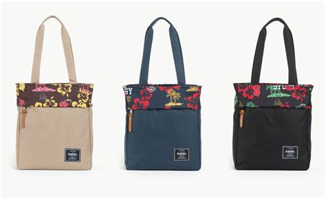 Stussy Sling Bag By Rudylauv Store stussy and herschel supply co present the aloha