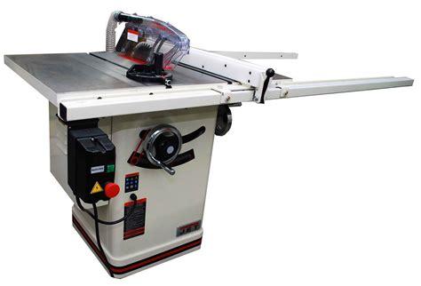 jet table jtscs shop woodworking tools