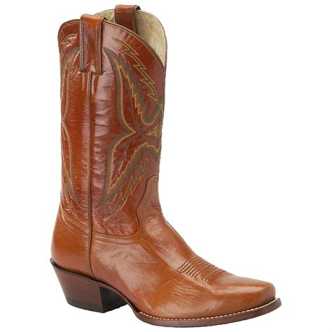mens dress cowboy boots h 174 s 12 quot bravo dress western boots