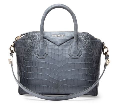 The Bag the ultimate bag guide the givenchy antigona bag purseblog