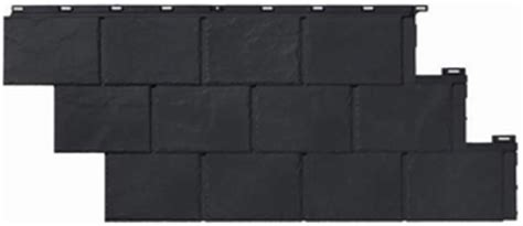 schieferplatten kunststoff novik schieferplatten aus kunststoff kaufen