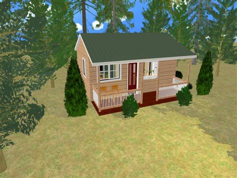 Small Cozy House Plans by 3d Small 2 Bedroom House Plans Small 2 Bedroom Floor Plans