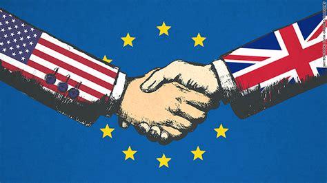 u s how brexit impacts the u s economy jun 24 2016