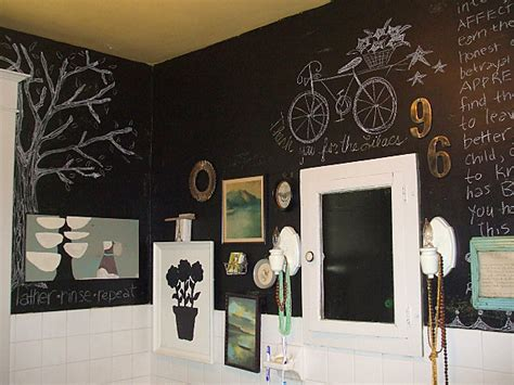 chalkboard paint wall tips chalkboard paint ideas when writing on the walls becomes