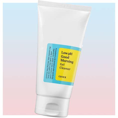 In Bottle Cosrx Low Ph Morning Gel Cleanser 30 Ml the review cosrx low ph morning gel cleanser