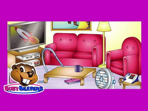 Clip On Bedroom Ls by In The Living Room Level 1 Lesson 24 Clip
